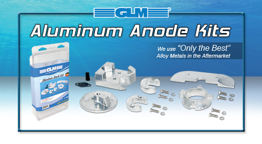 Anode Kits