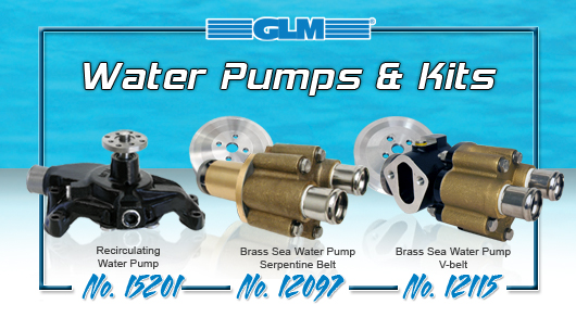 Water Pumps & Kits