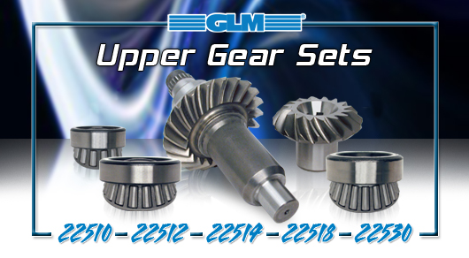 Upper Gear Sets